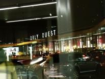 ORLY airport. Good-bye Paris, hello Bordeaux!