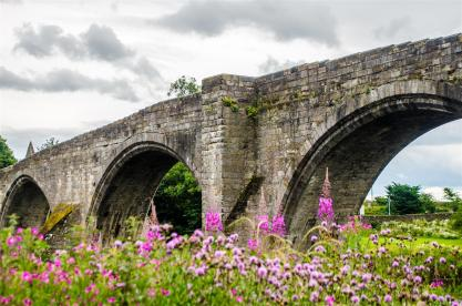 Stirling bridge